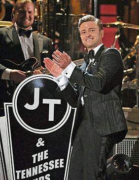 Grammy-Gala wurde zur Nacht der Newcomer (Bild: AP)