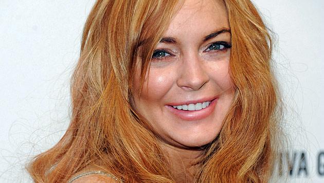 Lindsay Lohan geht lieber ins Gefängnis als in den Entzug (Bild: AP)