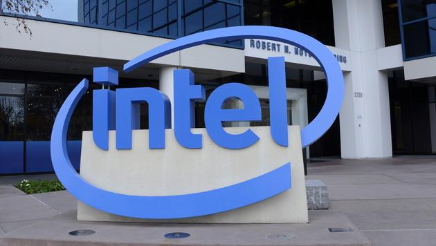 Intel bringt Prozessor-Monster mit zehn Kernen (Bild: EPA)