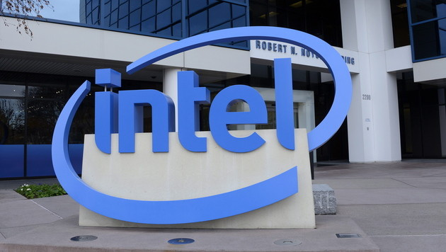 PC-Flaute lässt Intels Gewinn um ein Drittel sinken (Bild: EPA)