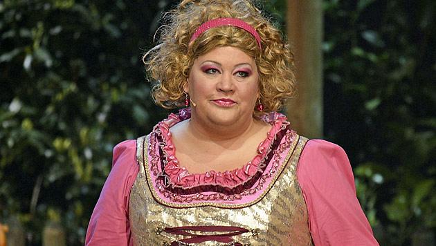 Cindy aus Marzahn: Die Prinzessin aus dem Plattenbau (Bild: dpa/Ronald Wittek)