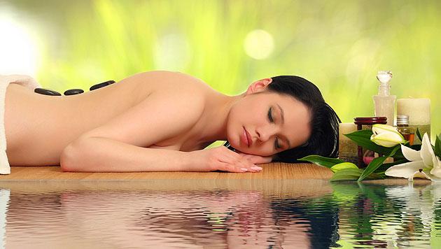 Bad als wichtigste Relaxzone - die Trends 2013 (Bild: Fotolia)