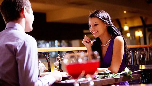 Erstes Rendezvous: Ist mein Date der Partner fürs Leben? (Bild: thinkstockphotos.de)