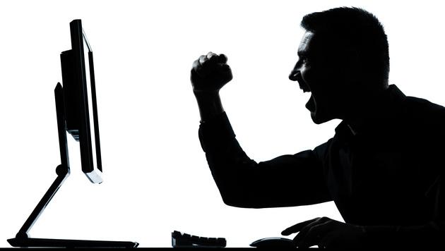 IT-Pannen kosten uns 20 volle Arbeitstage pro Jahr (Bild: thinkstockphotos.de)