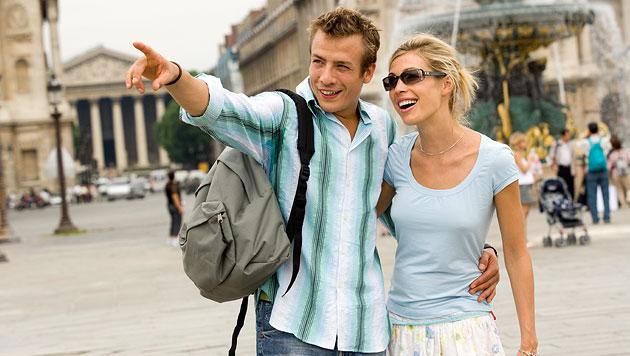 So machen Sie im Städteurlaub nicht schlapp (Bild: thinkstockphotos.de)