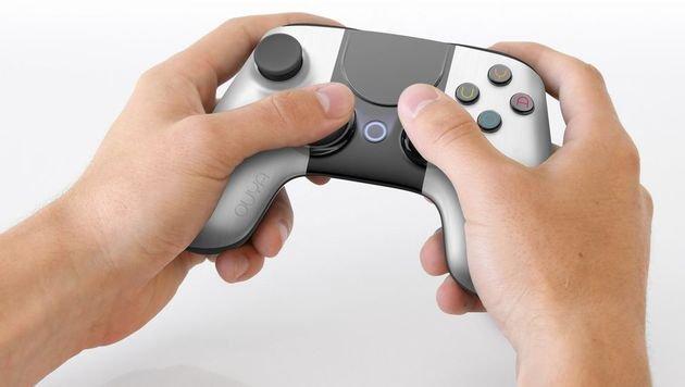 So vielfältig wird die schöne neue Gaming-Welt (Bild: Ouya)