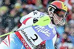 Hirscher rast im Slalom zu Gold, Matt holt Bronze