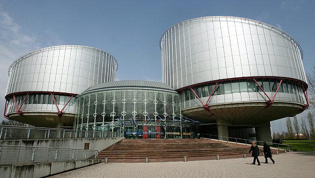 Adoptionsregelung diskriminiert Homo-Paare in �sterreich (Bild: dpa/Rolf Haid)