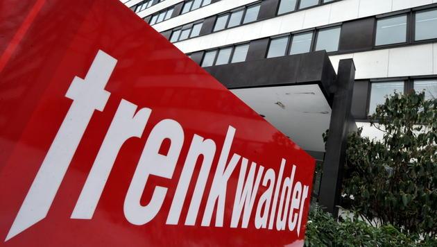 Amazon-Skandal: Trenkwalder weist Vorw�rfe zur�ck (Bild: EPA)