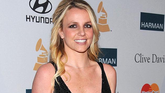 Britney Spears ist angeblich schon wieder vergeben (Bild: AP)