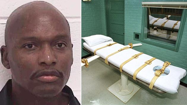 Hinrichtung eines geistig Behinderten in den USA blockiert (Bild: EPA)