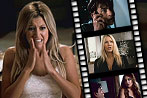 "Sheen und Lohan im Bett: Der Trailer zu ""Scary Movie 5"" (Bild: Constantin Film)"