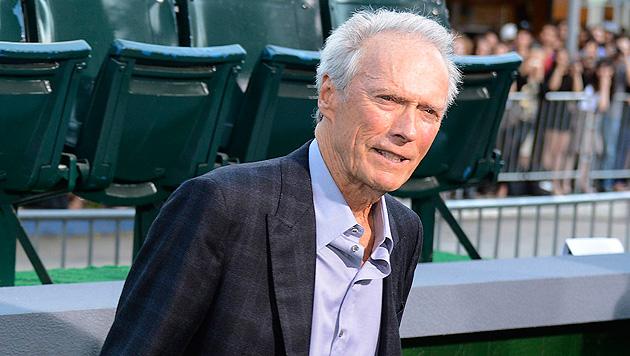 Clint Eastwood (Bild: EPA)