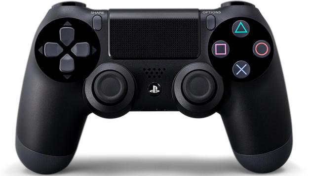 PS4: Sony hat sich noch nicht f�r Design entschieden (Bild: Sony)