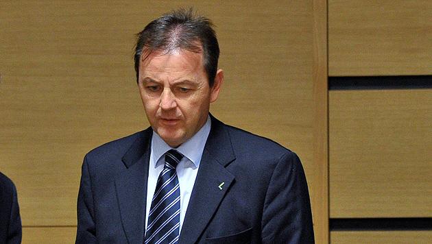 """Berlakovich will """"letzte Bremser"""" in der EU wachr�tteln (Bild: EPA)"""