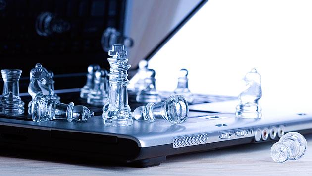 NATO und EU wappnen sich gegen Cyber-Angriffe (Bild: thinkstockphotos.de)