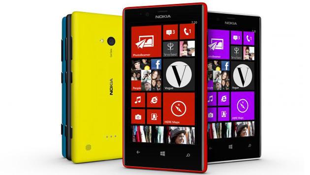 Nokia stellt billigere Windows-Phones der Lumia-Reihe vor (Bild: Nokia)