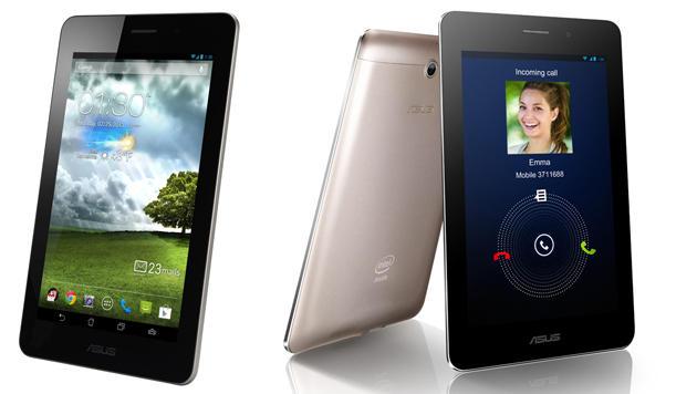 Asus lässt Tablet und Smartphone verschmelzen (Bild: Asus)