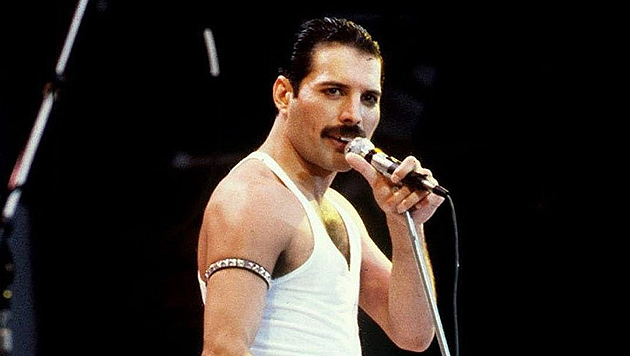 Freddie Mercurys Asche soll sich in London befinden (Bild: dpa/epa PA)