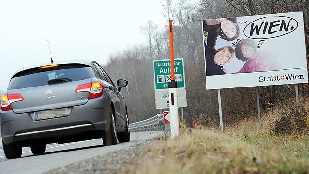 Pendlerpauschale Neu im Nationalrat abgesegnet (Bild: APA/Harald Schneider)