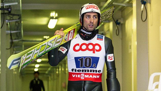 Skifirma Fischer setzt Stecher nach Kritik vor die Tür (Bild: APA/EXPA/Jürgen Feichter)
