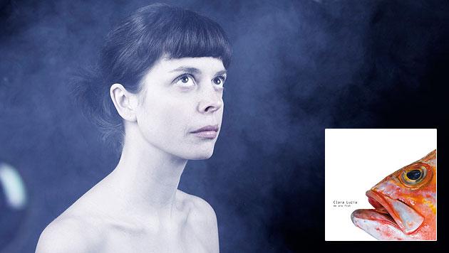 Clara Luzia drückt auf neuem Album aufs Gaspedal (Bild: Sarah Haas)