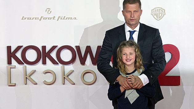 """Cooper dreht Hollywood-Remake von """"Kokowääh"""" (Bild: AP)"""
