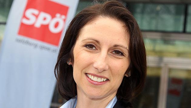 Kandidatin für Finanzressort-Leitung präsentiert (Bild: APA/NEUMAYR/MMV)