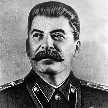Gerard Depardieu spielt Josef Stalin (Bild: dpa)