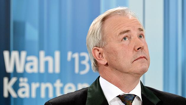 FPK verlor vor allem an SPÖ, Nichtwähler und Stronach (Bild: APA/Gert Eggenberger)