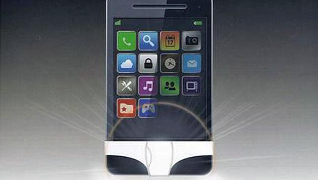iPhone-Unterhosen aus Japan schützen den Home-Button (Bild: Screenshot, netaatoz.jp)