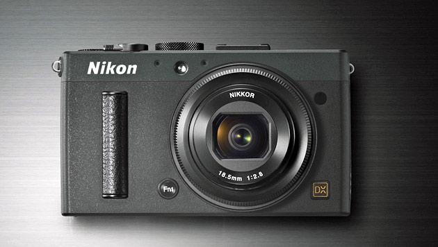 Nikon stellt weltweit kleinste Kamera mit DX-Bildsensor vor (Bild: Nikon)