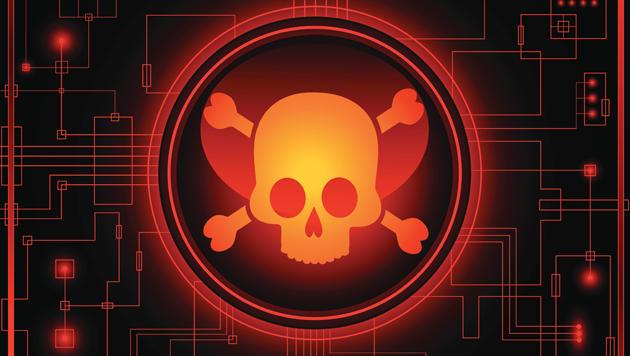 Windows-Virenschutz ist löchrig: Schnell updaten! (Bild: thinkstockphotos.de)
