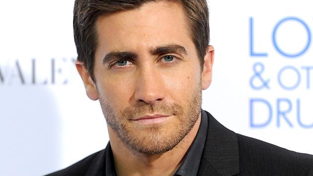 Jake Gyllenhaal fand neue Liebe im Fitnessstudio (Bild: AP)