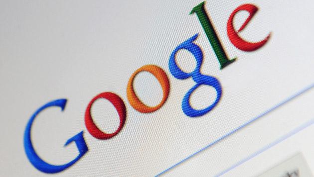 Niederlande drohen Google Millionenstrafe an (Bild: EPA)