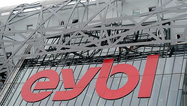 Sports Direct wechselt wieder auf Sport Eybl (Bild: APA/Helmut Fohringer)