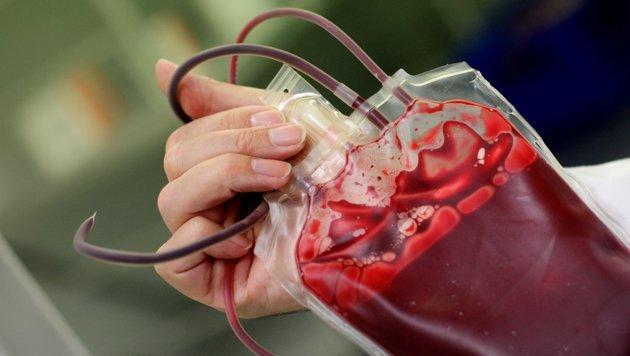 OÖ: Rotes Kreuz lehnte Blutspenden von Muslimen ab (Bild: dpa (Symbolbild))
