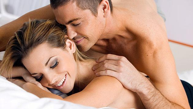 Sex geht durch die Nase (Bild: thinkstockphotos.de)