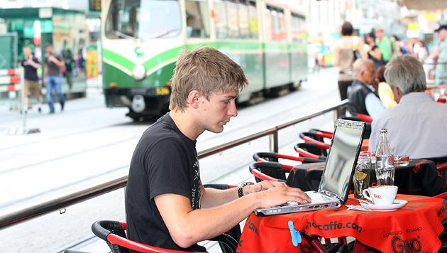 Grazer Online-Bürgerbefragung war gesetzwidrig (Bild: Jürgen Radspieler)