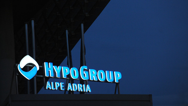"""""""Vorsichts-Milliarde"""" für Hypo im Budget (Bild: APA/BARBARA GINDL)"""
