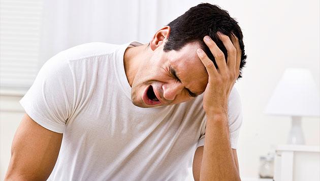 Warum Schlafmangel lebensgefährlich ist (Bild: thinkstockphotos.de)