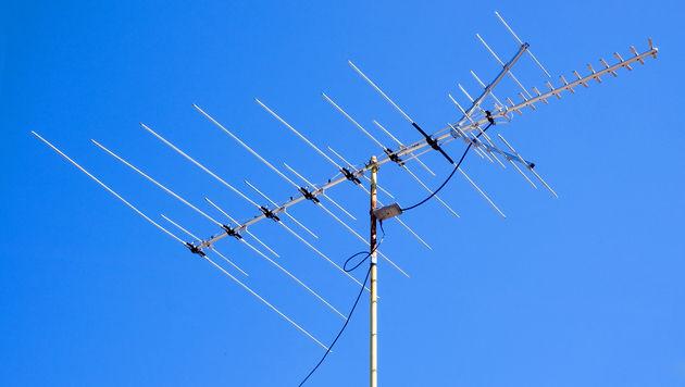 DVB-T2 soll Antennenfernsehen attraktiver machen (Bild: thinkstockphotos.de)