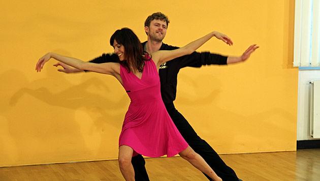 """Schon jetzt voten: Welcher """"Dancing Star"""" fliegt zuerst? (Bild: ORF.at/Daniela Wahl)"""
