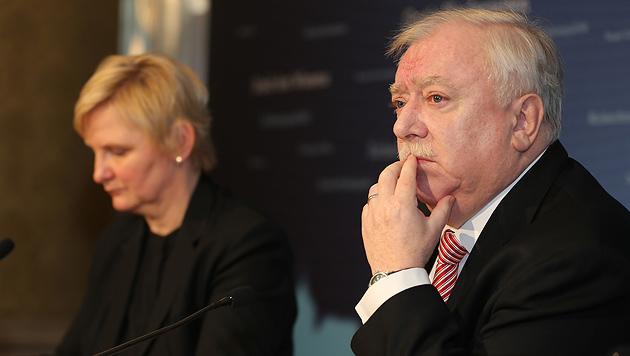 Volksbefragung als Warnschuss für Rot-Grün in Wien (Bild: Peter Tomschi)