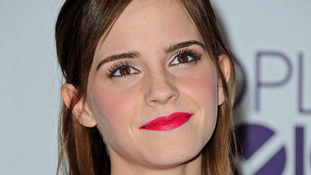 """Emma Watson soll """"Shades""""-Rolle ergattert haben (Bild: AP)"""