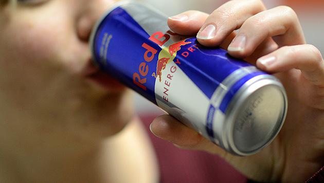 Weitere Firma als Opfer von Red-Bull-Erpresser (Bild: APA/HERBERT P. OCZERET)