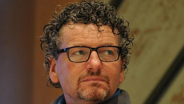 Berthold kritisiert Hujara heftig - der verteidigt sich (Bild: APA/Robert Parigger)