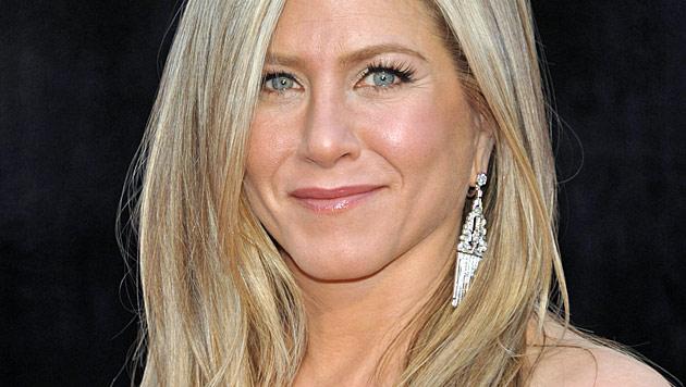 Jennifer Aniston will angeblich ein Kind adoptieren (Bild: AP)