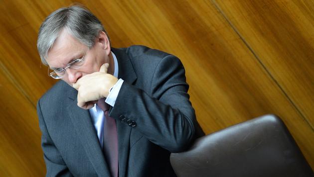 Gesundheitsreform: RH kritisiert Stögers Entwurf (Bild: APA/ROBERT JAEGER)