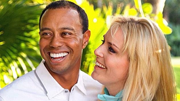 Tiger Woods erstmals seit 1996 nicht in Top 100 (Bild: Offizielles Vonn-Facebook-Profil)